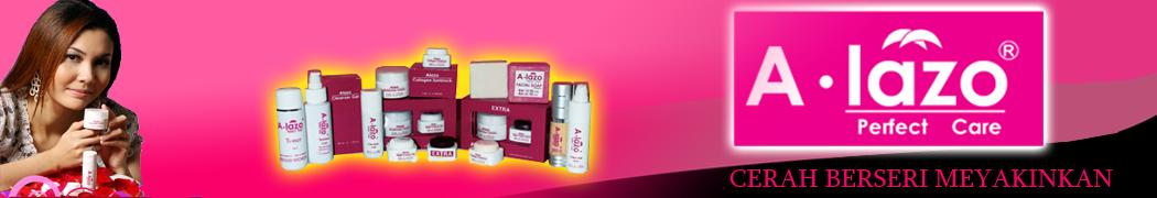 Alazo skin care